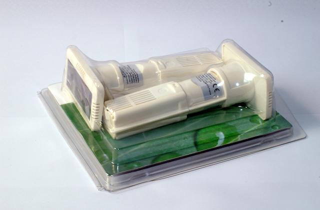 Emballage produit