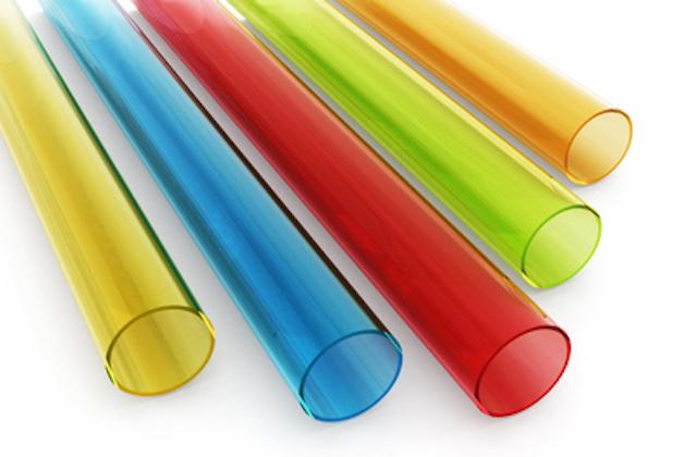 Extrusion plastique