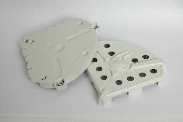 Prototype pièce plastique