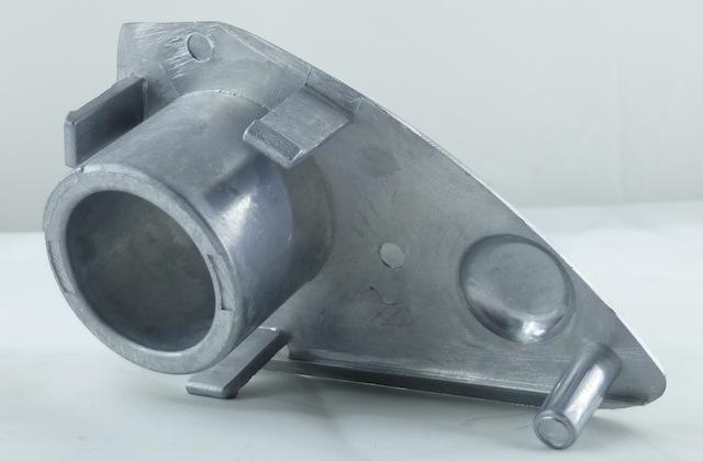 Pièce fonderie aluminium