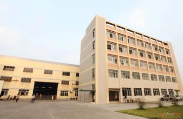 usine de production industrielle en chine