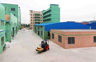 usine de production en chine ASYTEC